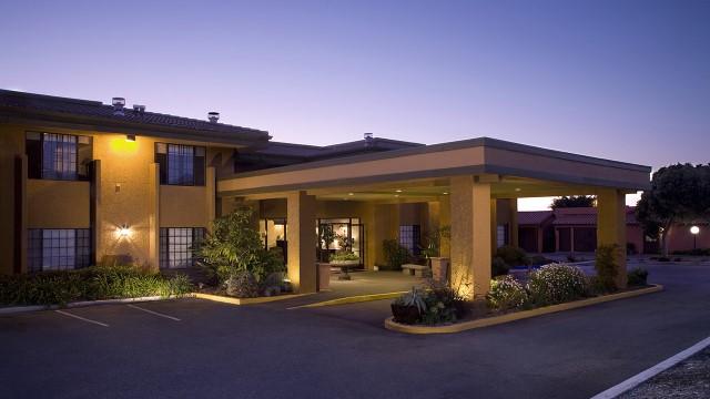 San Simeon Hotels The Morgan Hotels In San Simeon