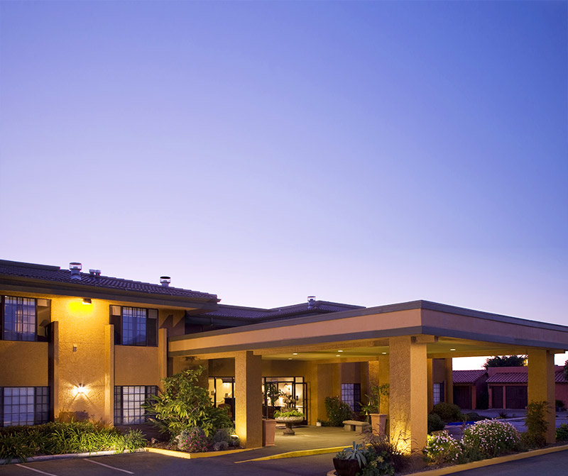 San Simeon Hotels Near Hearst Castle